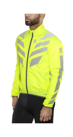 Sportful Reflex Miehet takki , keltainen